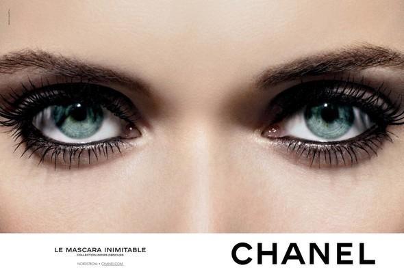 Chanel Advertising. Изображение № 25.