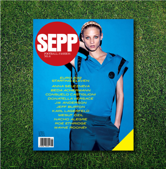 Заметки на полях: Журналы о футболе, которые на самом деле интересно читать. Изображение №2.