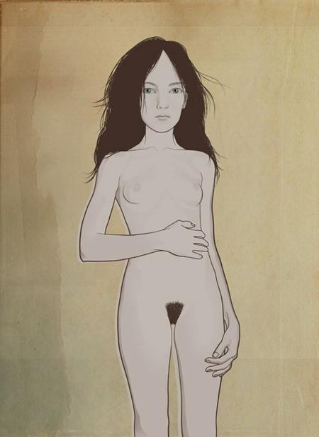 Красивое изабавное виллюстрациях Richarda Wilkinsona. Изображение № 39.