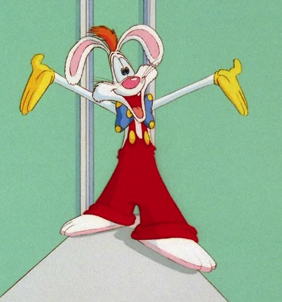 Микки Маус и Кролик Роджер могут стать дуэтом. Изображение № 2.