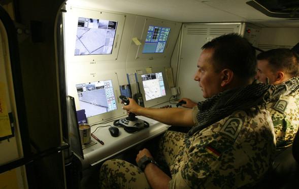 Афганистан. Военная фотография. Изображение № 336.