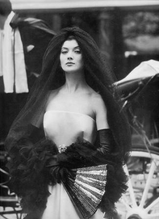 Henry Clarke:фотография haute couture. Изображение № 24.
