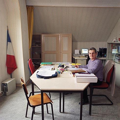 Бюрократы глазами Jan Banning. Изображение № 64.