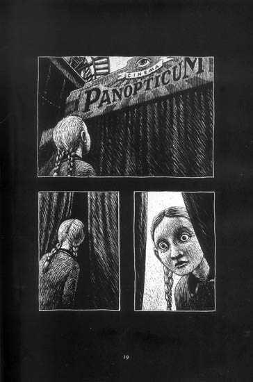 «Паноптикум» Томаса Отта. Изображение № 13.
