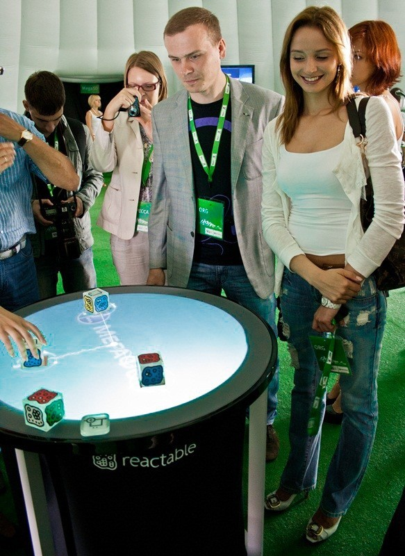 Берега Волги встретили «Большие Игры МегаФон». Изображение № 2.