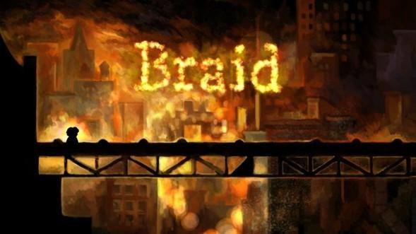 Braid: интервью с разработчиками. Изображение № 5.