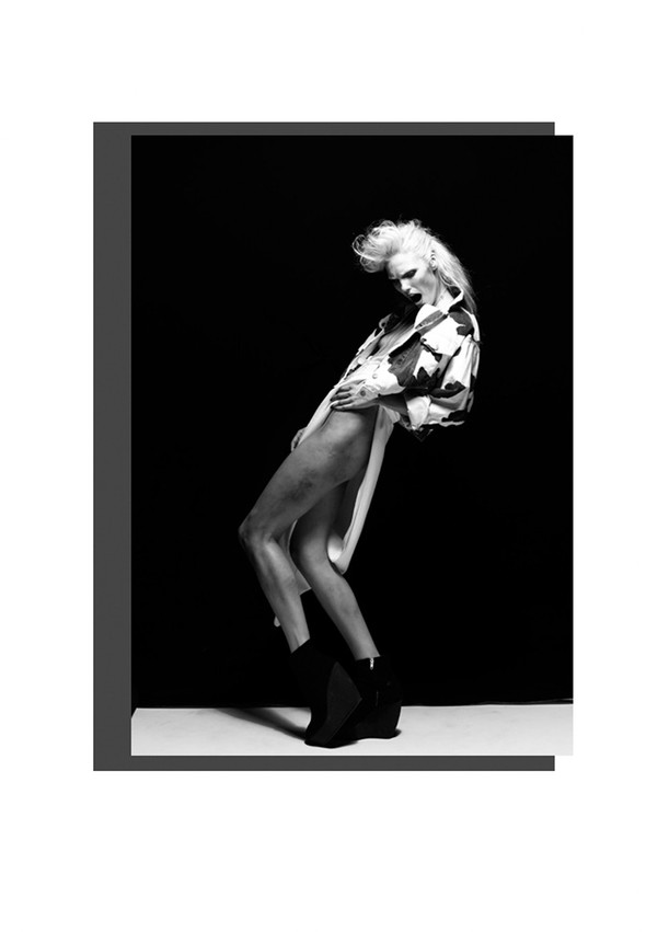 """Woman"" by Henryk Lobaczewski (NSFW). Изображение № 10."