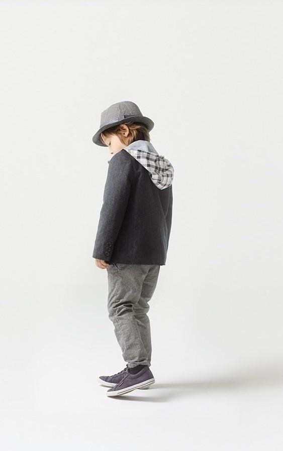 Детки от Zara. Изображение № 10.