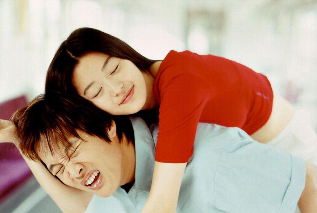 Пак Чан Вук, Пон Чжун Хо иеще 8 режиссеров изЮжнойКореи. Изображение № 2.