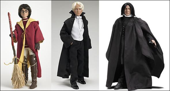 Гарри Поттер итерритория запретной любви: слэшеры. Изображение № 4.