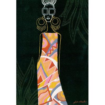 Jordi Labanda – иллюстратор современной жизни. Изображение № 14.