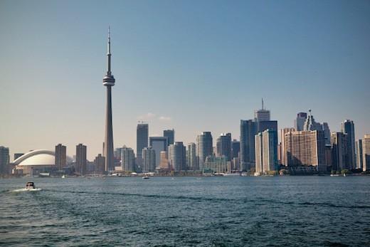 Изображение 21. Жизнь в большом Торонто.. Изображение № 8.