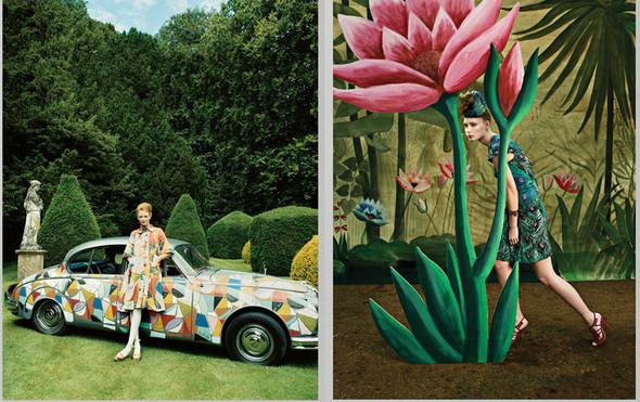 Дизайн-студия Faye Toogood. Изображение № 15.
