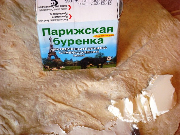 Полезный fastfood. Изображение № 1.