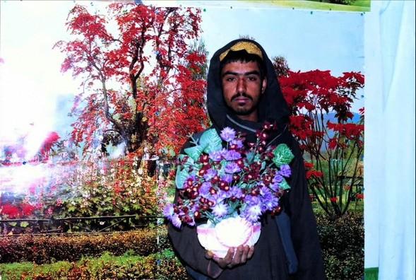 Талибан – ретушированная красота смерти. Изображение № 35.
