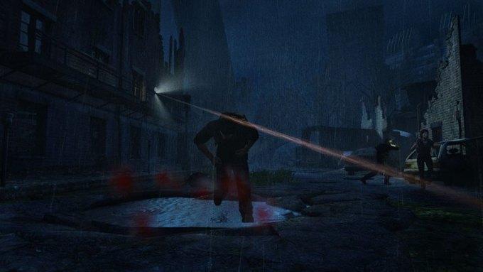 Военный фотограф создал галерею скриншотов The Last of Us для PS4. Изображение № 10.
