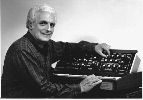История синтезаторов. Часть первая. Изображение № 8.