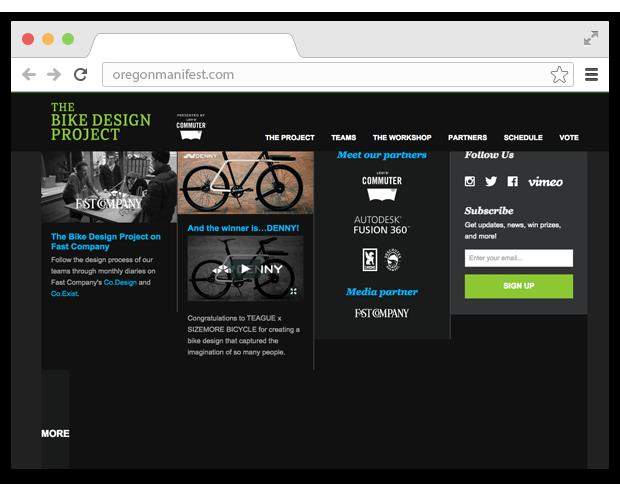 5 вкладок: логотипы российских заводов и идеальный велосипед. Изображение № 5.