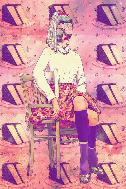 Иллюстратор: Fab Ciraolo. Изображение № 28.