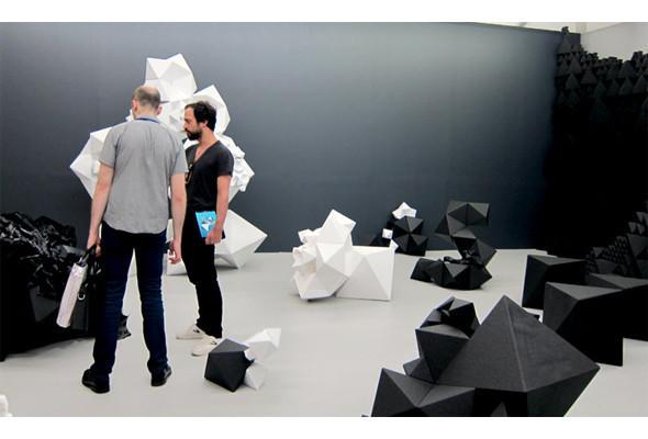 Шесть масштабных проектов Design Miami и Art Basel Miami Beach 2010. Изображение № 9.