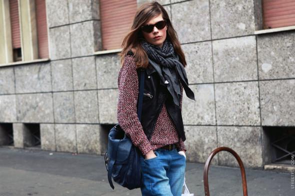 Джинсомания: обзор зоны Denim Fashion в ЦУМе. Изображение № 9.