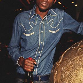 Теофилус Лондон, певец. Изображение № 22.