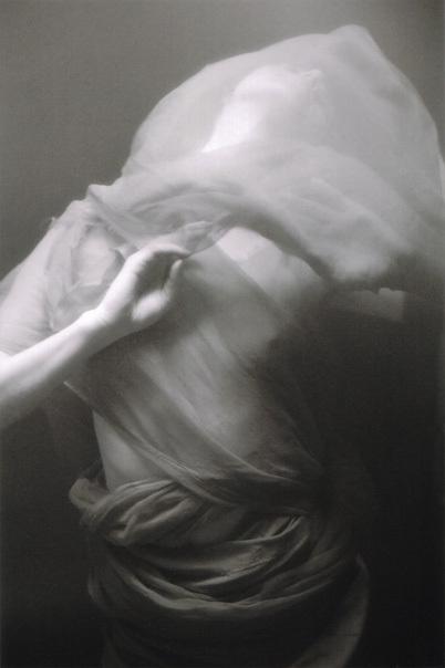 Спиритический портрет. Изображение № 23.