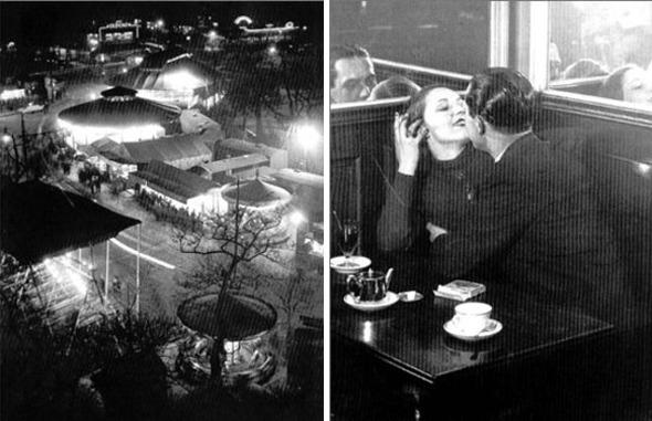 Клубная мания: 10 фотоальбомов о безумной ночной жизни . Изображение № 81.