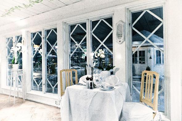Ресторан в отеле Bomans. Изображение № 29.