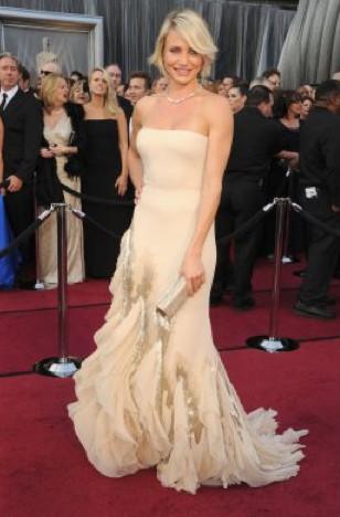 «Оскар»-2012: Красная дорожка. Изображение № 12.