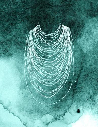 Акварель глазами Kareem Iliya. Изображение № 17.