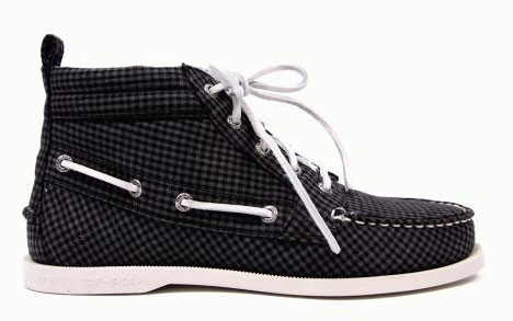 Band of Outsider x Sperry Topsider. Изображение № 3.