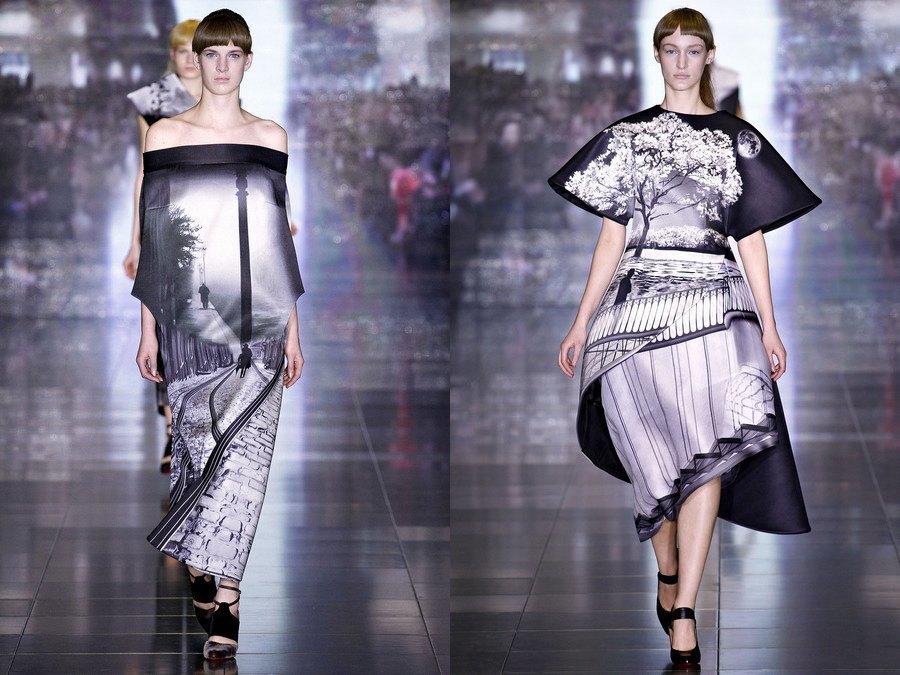 Неделя моды в Лондоне:  Дни 2 и 3. Изображение № 15.