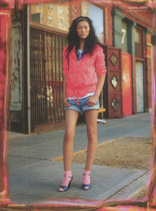 Top50. Девушки. Models. com. Изображение № 7.