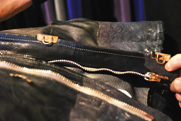 Изображение 9. Carol Christian Poell. Пара курток для зомби.. Изображение № 9.