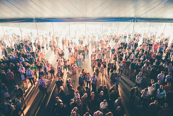 30 фестивалей лета: Куда ехать в августе. Изображение № 39.