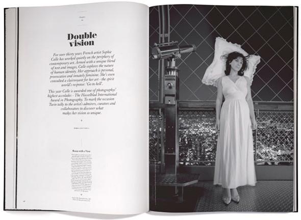 6 альбомов о женщинах в искусстве. Изображение №88.