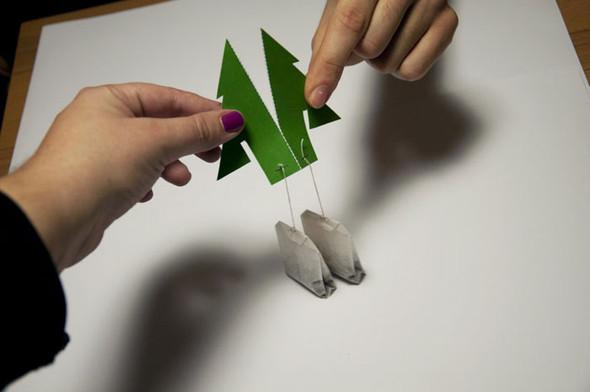 Дизайн упаковки: концепции и тренды. Изображение № 4.