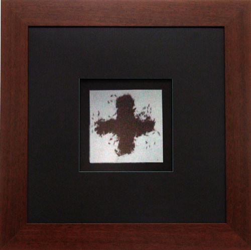 Только потому что крест-часть вторая. Изображение № 36.