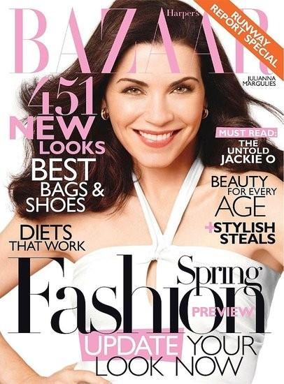 Как продавались журналы в первом полугодии 2011 года. Изображение № 6.