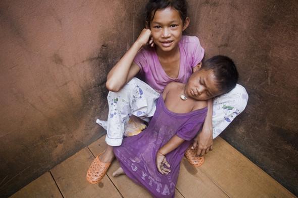 Изображение 27. Vietnam/Cambodga.. Изображение № 27.
