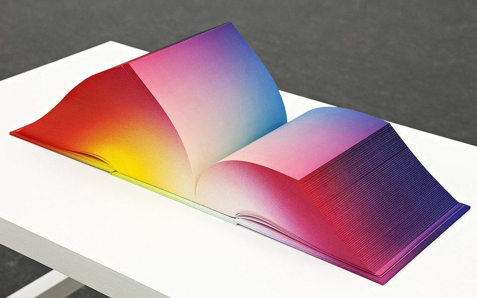 Всё о синестезии: Люди, которые нюхают буквы  и слышат цвета . Изображение № 2.