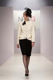 Осень 2009–2010. Модные тенденции изпрошлого. Изображение № 13.
