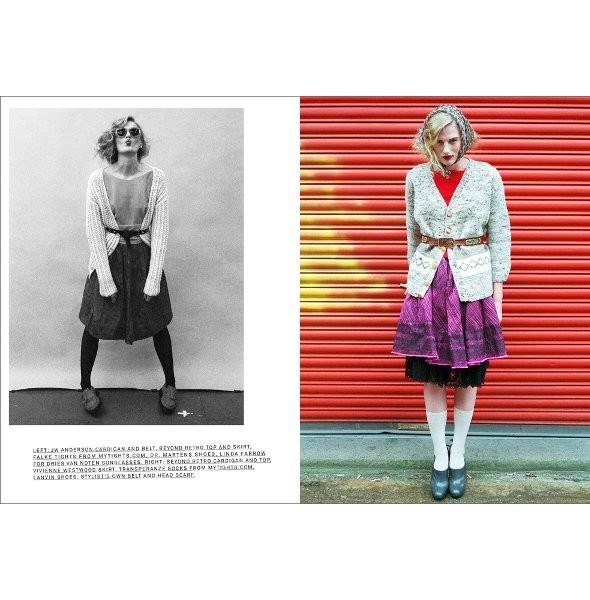 Новые съемки: Vogue, V и другие. Изображение № 13.