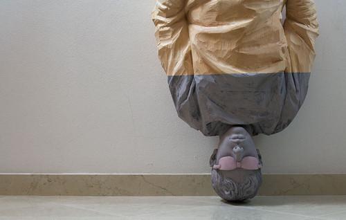 Скульпторы: Willy Verginer. Изображение № 19.
