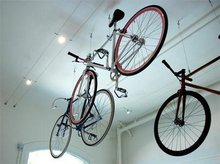 Офис Mission Bicycle Store. Изображение № 8.