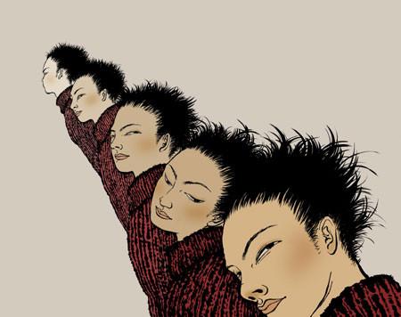 Проект «Буквы желания» ЮкоШимизу. Изображение № 19.