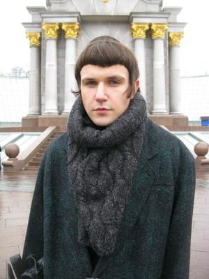 Fashion. Facehunter (by Иван Родик). Изображение № 4.
