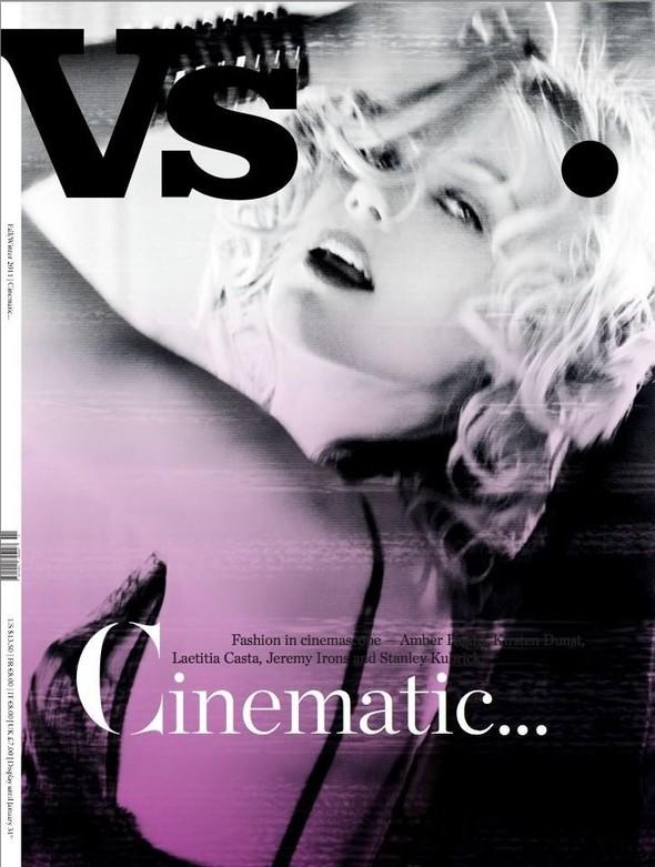 Обложки: Purple Fashion, VS и Madame Figaro. Изображение № 2.