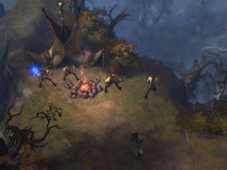 Diablo 3. Изображение № 7.